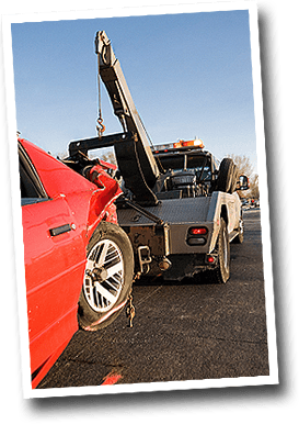 Towing | Paul Campanella's Auto & Tire Center